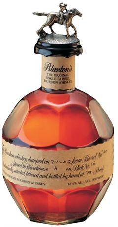 Blantons Bourbon Single Barrel